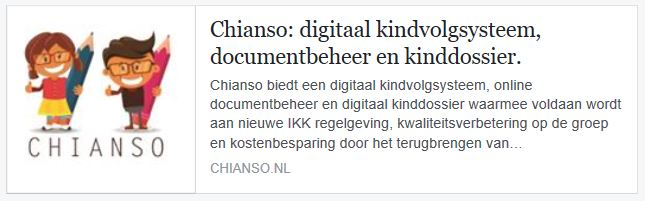 Facebook-ChiansoLink